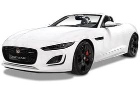 Jaguar F-Type F-Type Convertible 2.0 I4 300PS RWD Auto (2022)