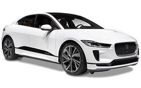 Jaguar i-Pace i-Pace 90kWH EV400 S AUTO 4WD (2022)