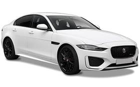 Jaguar XE XE 2.0 I4 184kW (250CV) RWD Auto S (2022)