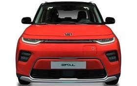 e-Soul 150kW (204CV) Drive (Long Range)