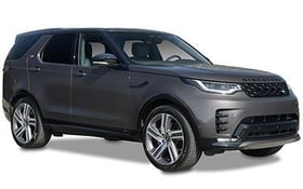 Land Rover Discovery Discovery 3.0D I6 249 PS AWD Auto (2022)