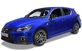 Lexus CT CT 1.8 200h Business (2020)
