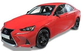 Lexus IS IS 2.5 300h Business (2020)