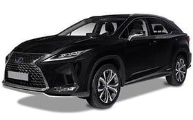 Lexus RX RX 450h Business (2021)