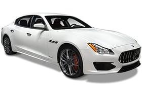 Maserati Quattroporte Quattroporte GT V6 350CV Gasolina AWD (2022)