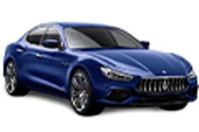 Maserati Ghibli Ghibli GT L4 330CV Hybrid-Gasolina RWD (2022)