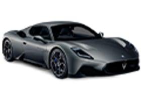 Maserati MC20 MC20 V6 630CV Gasolina RWD (2022)