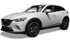 Mazda CX-3 CX-3 2.0 G 89kW (121CV) 2WD Origin (2021)