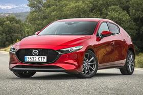 Mazda3 Mazda3 5 puertas 2.0 e-SKYACTIV-G 88KW ORIGIN (2021)