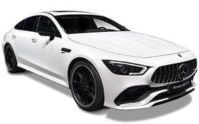 Mercedes-AMG GT AMG GT Berlina  53 4MATIC+ (2021)