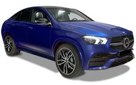 Mercedes GLE Coupé GLE Coupé GLE 350 e 4MATIC (Híbrido Enchufable) (2022)