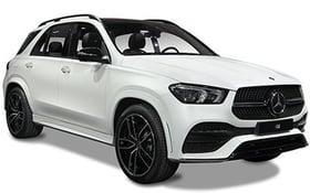 Mercedes GLE GLE  300 d 4MATIC (2022)