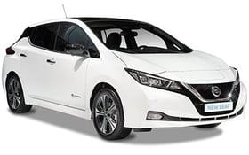 Nissan LEAF LEAF 40kWh Acenta (2021)