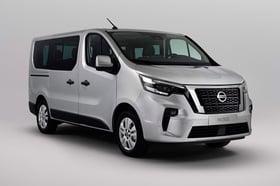Nissan NV300 NV300 Combi 6 2.0dCi 81kW L1H1 1T Optima (2021)