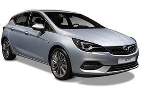 Opel Astra Astra 5 puertas 1.2T XHL 81kW (110CV) Edition (2022)