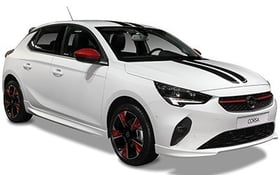 Opel Corsa Corsa 5 puertas 1.2 XEL 55kW (75CV) Edition (2021)