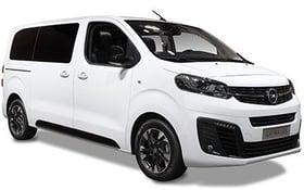 Opel Zafira Life Zafira Life 1.5 Diésel 88kW M Business Edition (2021)