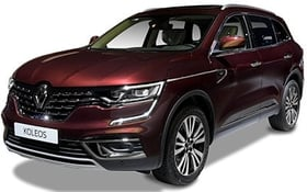 Renault Koleos Koleos Intens TCe 118kW (160CV) EDC (2021)
