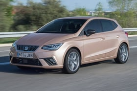 SEAT Ibiza Ibiza 1.0 MPI 59kW (80CV) Reference (2022)