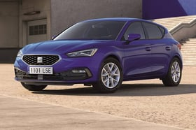 SEAT León León 1.0 TSI 66kW S&S Reference (2022)