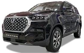 SsangYong Rexton Rexton D22DTR 4x4 Pro Auto (2021)
