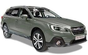 Subaru Outback Outback 2.5i Sport CVT Lineartronic AWD (2020)