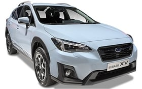 Subaru XV XV 1.6i Sport Auto (2021)