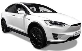 Tesla Model X Model X Gran Autonomía 4WD (2022)