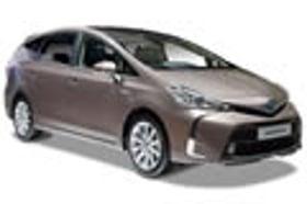 Toyota Prius+ Prius+ Eco (2018)