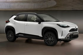 Toyota Yaris Cross Yaris Cross 1.5 120H Business Plus (2021)