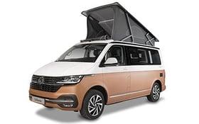 Volkswagen California California Beach Camper TDI 81KW (110CV) BMT (2022)