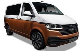 Volkswagen Multivan Multivan 1.5 TSI 100kW (136CV) DSG B.Corta (2022)