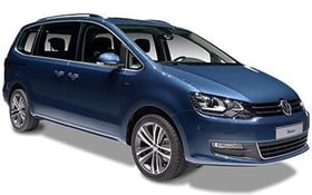 Volkswagen Sharan Sharan Advance 1.4 TSI 110kW (150CV) (2021)