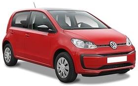 Volkswagen e-up! e-up! 61kW (83CV) (2021)