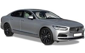 Volvo S90 S90 2.0 B4 G Momentum Pro Auto (2022)