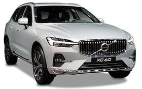 Volvo XC60 XC60 2.0 B4 G Momentum Auto (2022)