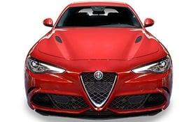 Alfa Romeo Giulia Giulia 2.2 Diesel 118kW (160CV) Sprint RWD (2021)