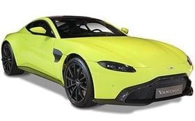 Aston Martin Vantage Vantage 4.0 V8 (2020)