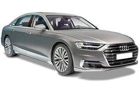 Audi A8 A8 50 TDI 210kW (286CV) quattro tiptronic (2022)