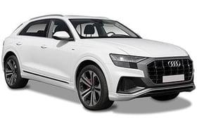 Audi Q8 Q8 45 TDI 170kW (231CV) quattro tiptronic (2022)