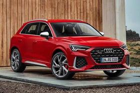 Audi Q3 Q3 35 TDI 110kW (150CV) (2022)