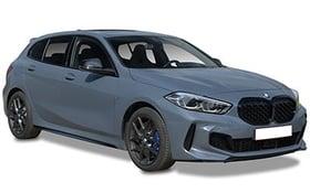 BMW Serie 1 Serie 1 5 puertas 116d (2022)