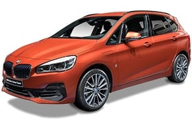 BMW Serie 2 Active Tourer Serie 2 Active Tourer 216d (2022)