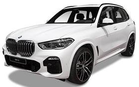 BMW X5 X5 xDrive25d (2021)