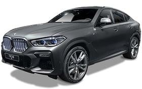 BMW X6 X6 xDrive30d (2022)