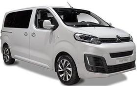 Citroën Spacetourer Spacetourer 5 puertas Talla M BlueHDi 130KW (180CV) Feel EAT8 (2020)