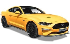 Ford Mustang Mustang Fastback 5.0 Ti-VCT V8 336kW  GT (Fastsb.) (2021)