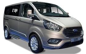 Ford Tourneo Custom Tourneo Custom 2.0 EcoBlue 96kW (130CV) L1 Trend (2021)