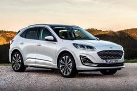Ford Kuga Kuga Trend 1.5 EcoBlue 88kW (120CV) (2021)