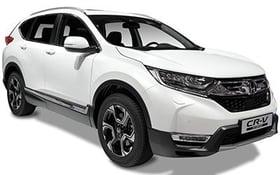 Honda CR-V CR-V 2.0 i-MMD 4x2 COMFORT (2021)